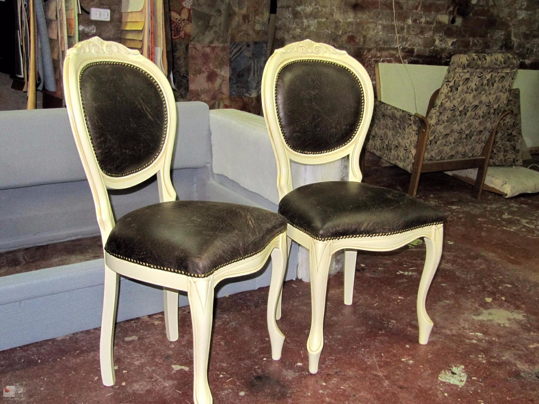 Реставрация стульев своими руками фото до и после картинки